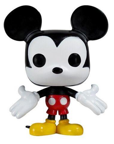 Figurine Funko Pop! N°01 - Disney - Mickey Mouse