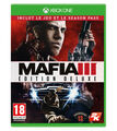 Mafia III + Season Pass - Edition Deluxe - Version digitale - Exclusivité Micromania