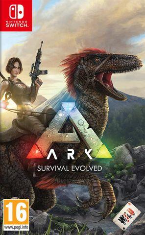 Ark Survival Evolved Switch