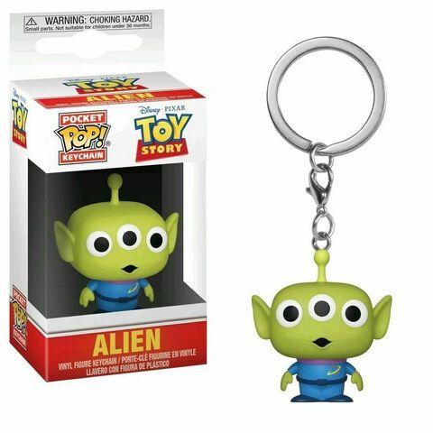 Porte-clés - Toy Story - Pop Alien