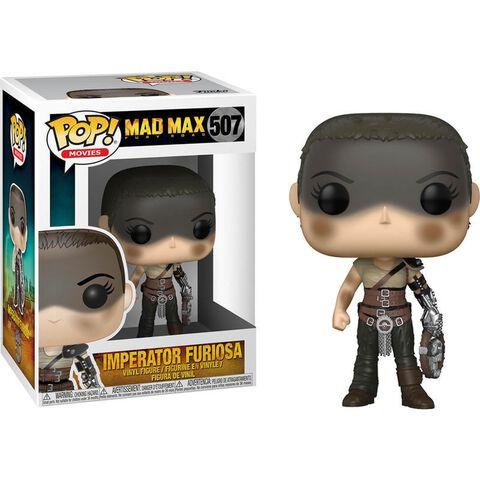 Figurine Funko Pop! N°507 - Mad Max - Fury Road Furieux
