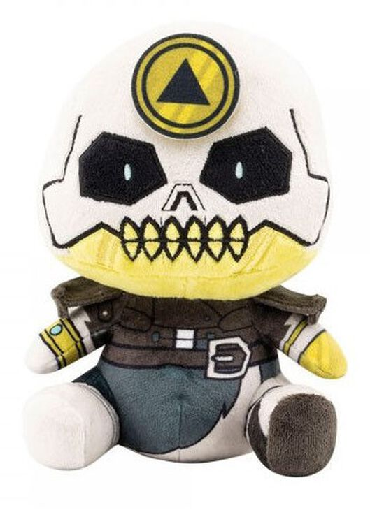 Peluche Stubbins - Sea of Thieves - Gold Hoarder