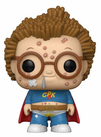 Figurine Funko Pop! N°03 - Les Crados - Clark Can't