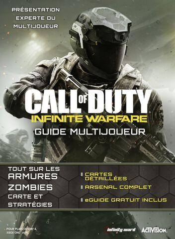 Guide Call of Duty : Infinite Warfare