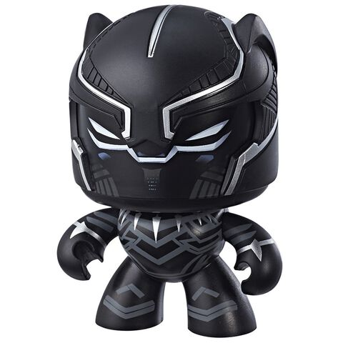 Figurine - Marvel - Mighty Muggs Black Panther
