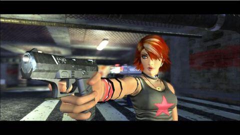 Perfect Dark Zero Digital Xbox 360 à Jouer Sur Xbox One - Jeu complet - Version digitale
