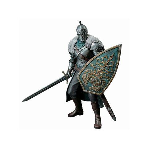 Statuette DXF - Dark Souls II - Chevalier Faraam 18 cm