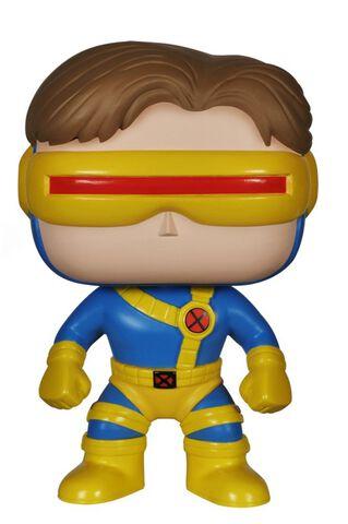 Figurine Funko Pop! N°58 - X-men - Cyclops