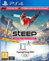 Steep Edition Jeux D'hiver