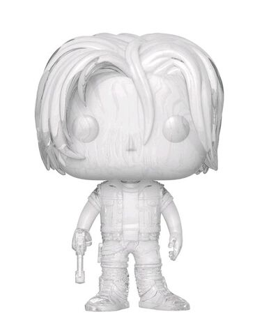 Figurine Funko Pop! N°496 - Ready Player One - Parzival Transparent