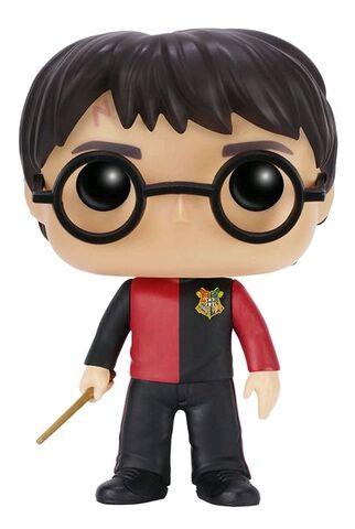 Figurine Funko Pop! N°10 - Harry Potter - Triwizard Harry Potter