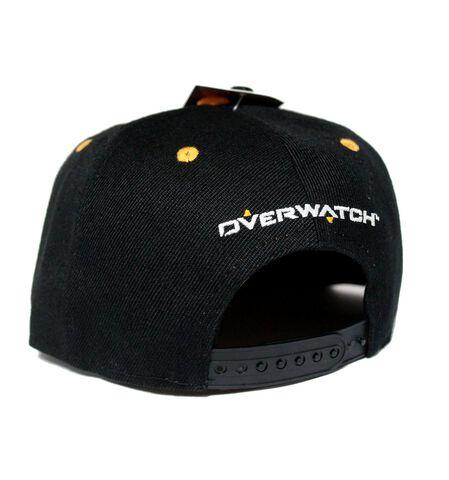 Casquette - Overwatch - Orange Logo