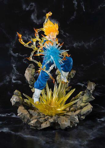 Statuette Figuarts Zero - Dragon Ball Super - Saiyan Vegetto