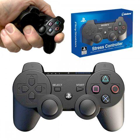 Balle Anti-stress - Playstation - Manette