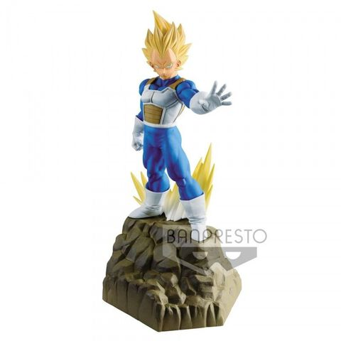 Figurine - Dragon Ball Z - Absolute Perfection Vegeta