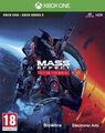 Mass Effect Edition Légendaire
