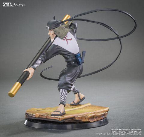 Statuette Xtra Tsume - Naruto Shippuden - Hiruzen Sarutobi - 16,5 cm
