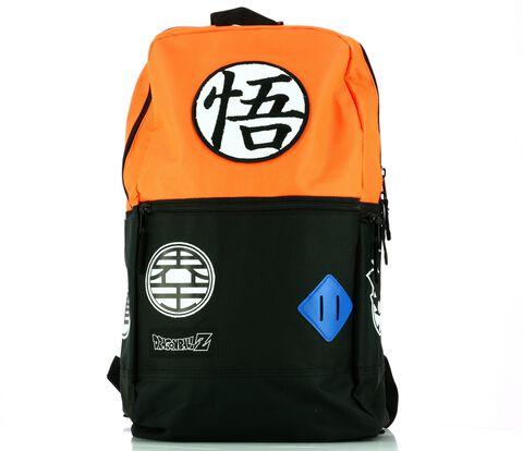Sac A Dos - Dragon Ball Z - Logo Kame