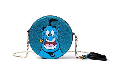 Sac bandoulière - Aladdin - Génie d'Aladdin