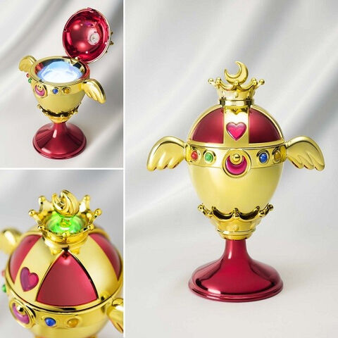 Replique - Sailor Moon - Rainbow Calise