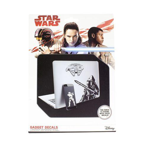 Stickers - Star Wars Les Derniers Jedi - Icônes Artistiques