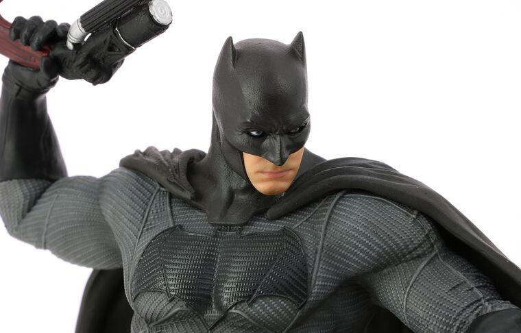 Statuette Iron Studios - Suicide Squad - Batman 21 cm
