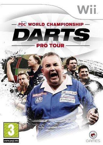 PDC Wolrd Championship Darts : Pro Tour