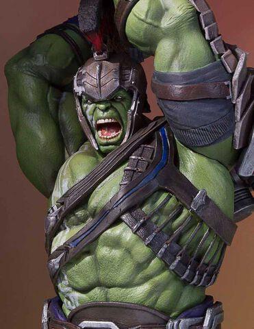 Statuette Gentle Giant Studios - Thor Ragnarock - Hulk