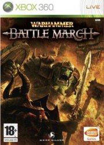 Warhammer, Battle March