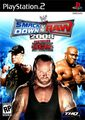 Wwe Smackdown Vs Raw 2008 Platinum