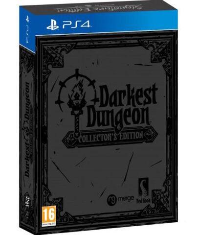 Darkest Dungeon Collector Signature Edition (exclusivité Micromania)