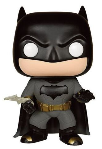 Figurine Funko Pop! N°84 - Batman Vs Superman - Batman