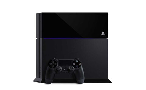 Pack PS4 1 To + Star Wars Battlefront