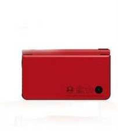 Nintendo Dsi Xl Rouge Edition 25ème Anniv. New Super Mario Bros