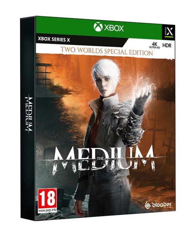 The Medium Special Edition