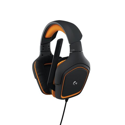 Casque Filaire G231 Prodigy PS4/Xbox One/PC