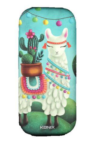 Housse de protection Konix Pro Lama & Cactus - Exclusivité Micromania-Zing