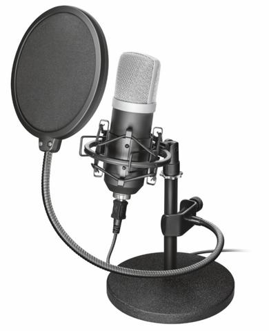 Micro de Studio Pro USB TRUST GXT252 Emita