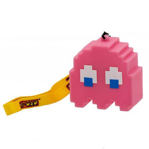 Figurine Lumineuse - Pac-Man - Fantôme Pinky rose