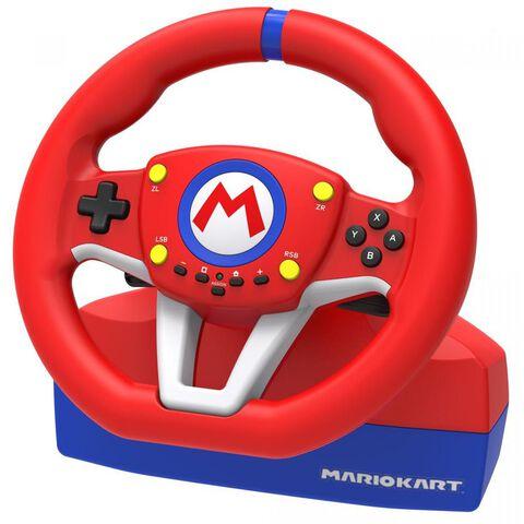 Volant Racing Pro Mario Kart Officiel Nintendo