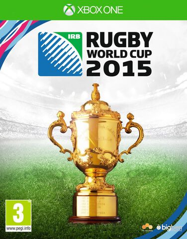 Rugby World Cup 2015