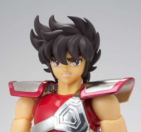 Figurine Myth Cloth Ex - Saint Seiya - Pegasus Revival