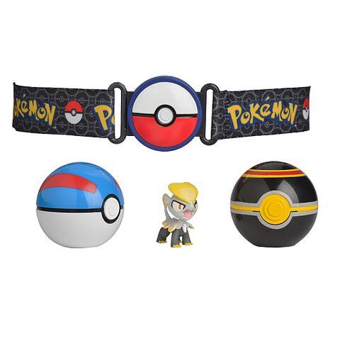 Ceinture - Pokemon - Pokéball