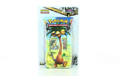 Starter Pokemon - Soleil Et Lune - Lumière Interdite