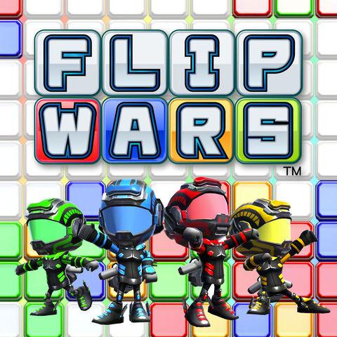 Flip Wars - Dlc - Jeu Complet