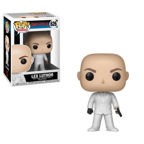 Figurine Funko Pop! N°626 - Smallville - Lex Luthor