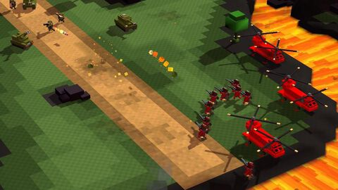 8 Bit Armies Collector