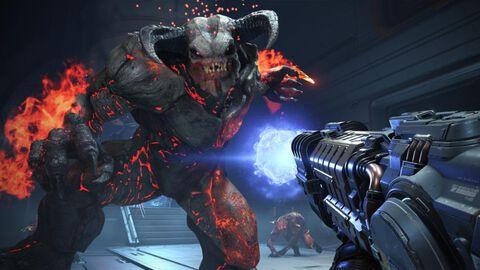 Doom Eternal Collector Edition