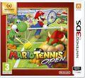 Mario Tennis Open Selects