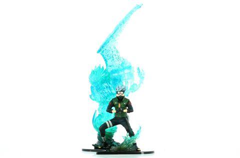 Statuette Figuarts Zero - Naruto - Kakashi Susanoo Relation